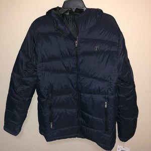 Spyder Mens Nexxus Puffer Jacket Size M New